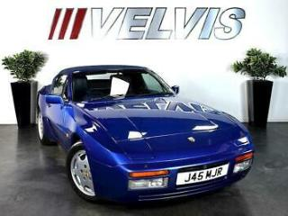 944 Turbo Cabriolet 2.5 2dr Convertible Manual Petrol