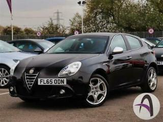 Alfa Romeo Giulietta 1.4 TB MultiAir Business Edit
