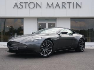 Aston Martin DB11 V12 2dr Touchtronic Coupe 2016, 10550 miles, £91900