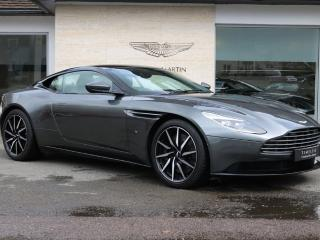 Aston Martin DB11 V12 2dr Touchtronic Coupe 2017, 12500 miles, £99995