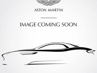 Aston Martin DB11 V8 2dr Touchtronic Coupe 2019, 1100 miles, £119995