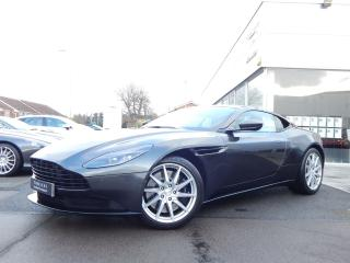 Aston Martin DB11 V8 2dr Touchtronic Coupe 2019, 1445 miles, £119995