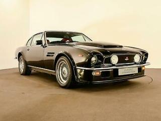 Aston Martin V8 Vantage with X pack Specification Stunning Throughout