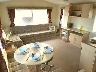 Atlas Mirage Deluxe Super Static Caravan Norfolk Breydon Water NR31 9QB