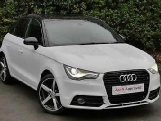 Audi A1 2013 Special Editions 1.4 TFSI Amplified Edition 5dr S Tronic Hatchback