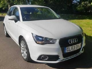 Audi A1 SPORT TFSI 2014 HPI CLEAR, 1 Owner from New full service service history
