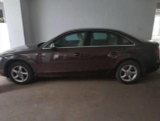Used Audi A Cars In Chennai Nestoria Cars - Audi diesel cars for sale