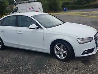 Audi A4 2.0TDI ultra 163ps 2015 65 SE Technik