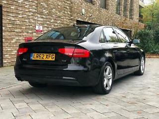 Audi A4 2.0TDIe 136ps 2013MY SE Technik
