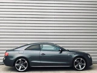 Audi A5 2.0 TDI 175 Quattro Black Edition S Line With RS5 Grill PX Part Exchange