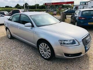 Audi A6 TDi Limited Edition DIESEL AUTOMATIC 2008/58