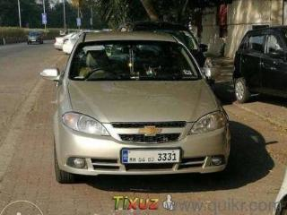 Beige 2011 Chevrolet Optra Magnum LS 2.0 TCDi 90,000 kms driven in