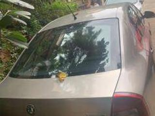 Beige 2011 Skoda Laura Ambiente 1.9 TDI MT 40,000 kms driven in Wakad