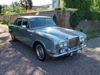Bentley Other T1, One of the last produced & in daily use!