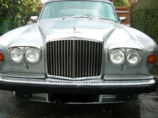 Bentley T2 Excellent Condition similar to Rolls Royce Silver Shadow 2
