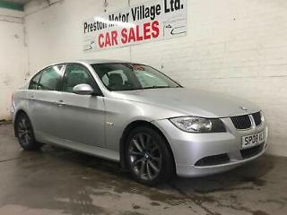 BMW 318 2.0 2008MY i Edition ES 78K FSH 7 STAMPS AUTO STOP/START