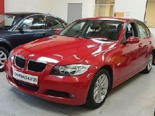BMW 318 2.0i SE AUTOMATIC * GENUINE 16,000 MILES* ONE IN A MILLION*crazy low mls