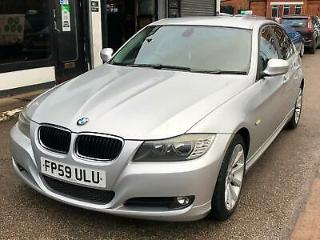 BMW 318 2.0TD auto 2009MY d SE Business Edition