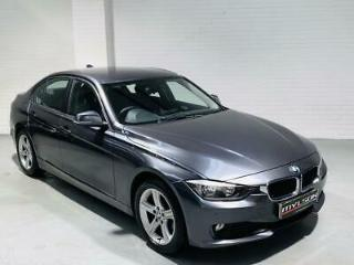 BMW 318d Manual 2.0 Diesel SE Grey Saloon F30 3 Series 2012 320d 4 Door