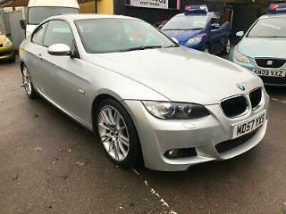BMW 320 2.0 auto 2008MY i M Sport With Only 95000 Miles