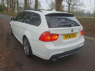 BMW 320 2.0TD Touring Sport Plus Edition + Looks And Drives Superb + FSH + MOT