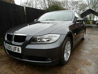 BMW 320i 2.0i SE Full leather cards welcome