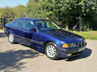 BMW 323I E36 ONLY 78K,FUTURE CLASSIC, NO SWAP PX,LONG MOT,ONE OWNER FROM NEW