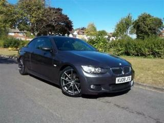 BMW 325i 3.0 M SPORT AUTOMATIC CONVERTIBLE COUPE ONLY 61,000 MILES FROM NEW
