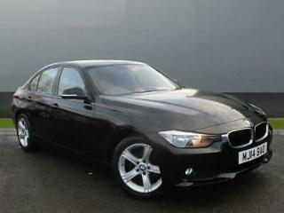 BMW 3 Series 318d SE 4dr Step Auto