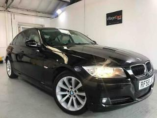 Bmw 3 Series 320D Se Business Edition Saloon 2.0 M