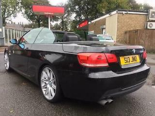 BMW 3 Series 3.0 325i M Sport 2dr good service history hard top convertible