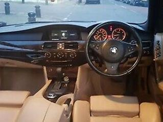 BMW 530D AUTO M Package Private Plate Included GOOD CONDITION 3 Owners