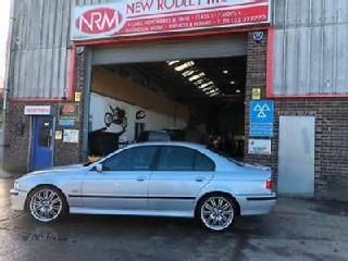 BMW 535i 3.5i auto 2001MY i Sport*RARE FACE LIFT CAR*M3*M5 LOOKS*PX WELCOME