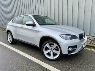 Bmw Coupe 2.7 Diesel
