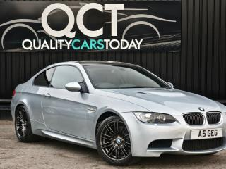 BMW E92 M3 4.0 V8 Manual Coupe * 1 Owner from New + HPI Clear + Un Modified