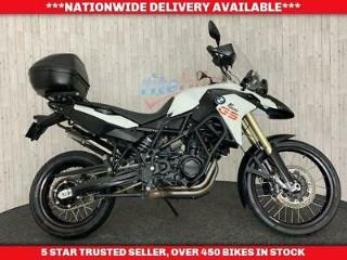 BMW F800GS F 800 GS ABS GENUINE LOW MILEAGE HEATED GRIPS 2015