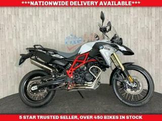 BMW F800GS F 800 GS TROPHY ABS MODEL LOW MILEAGE EXAMPLE 2017 67