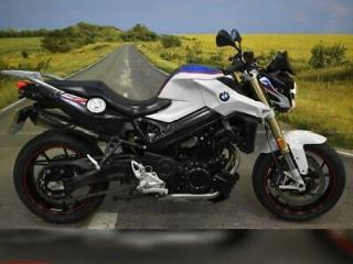 BMW F 800 R SPORT 2017, Full BMW History, 1 Owner, Heated Grips