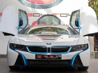 Used Bmw I8 Cars For Sale In India Nestoria Cars