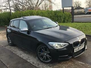 BMW M135i 3.0 320bhp s/s Sports Hatch Auto 2013MY M I