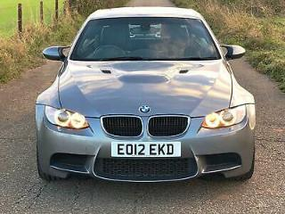 BMW M3 CONVERTIBLE 4.0 V8 DCT 1 previous owner, 12 Month Warranty & AA Cover