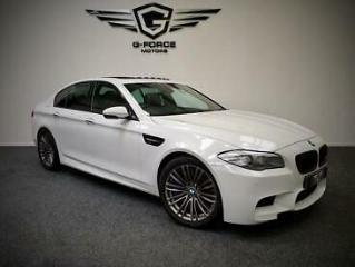 BMW M5 4.4 auto 2012MY M5 SUNROOF LOW MILES
