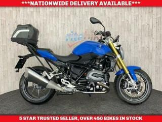 BMW R1200R R 1200 R ABS MODEL 1 PREVIOUS OWNER 2016 16 PLATE