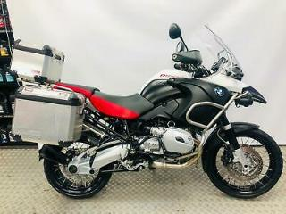 BMW R 1200 GS ADVENTURE. FULL SERVICE HISTORY !