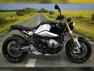 BMW R Nine T, Heated Grips, Rear LED Light, Only 2,450 Miles