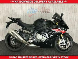 BMW S1000RR S 1000 RR SPORT LOW MILEAGE MOT 04/2021 2018 18