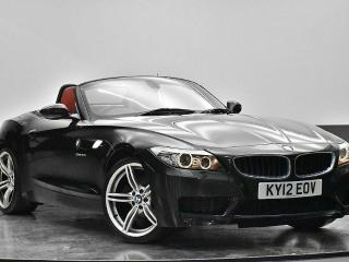 BMW Z4 28i MSPORT VERY high spec and extras £44k list price. Low miles REDUCED