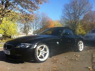 BMW Z4 2.5i 2007MY Sport Roadster Convertible 26,000 MILES Heated Leather Seats