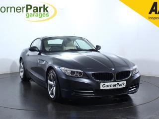 BMW Z Series Z4 Sdrive20i Roadster Convertible 2015, 15657 miles, £14499