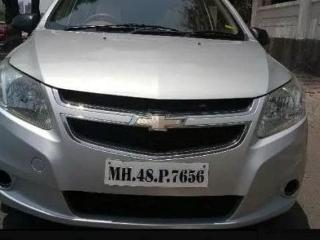 chevrolet sail 2013 1.2 LS